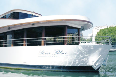 Peniche River Palace
