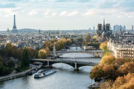 Péniche evasion Paris Péniches
